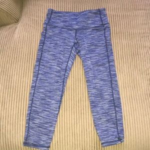 Capris Athleta leggings
